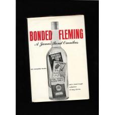 BONDED FLEMING - Ian Fleming - 1st Printing - US HC/DJ - VG+/NF  Item Information Condition: -- RARE !!