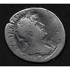 ANCIENT ROMEN IMPERIAL (SILVER) DENAR COIN - RARE !!