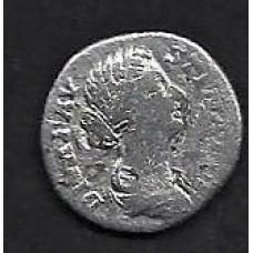 ANCIENT ROMEN IMPERIAL (SILVER) DENAR COIN - RARE !! (roman coin 3)