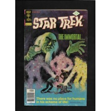 STAR TREK GOLD KEY COMIC 47 - Good - 1st SERIES - RARE !!