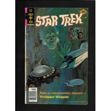 STAR TREK GOLD KEY COMIC 51 - Good - 1st SERIES - RARE !!