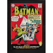 BATMAN 174 - 1963  DC COMIC - FINE +