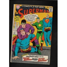 SUPERMAN 200 COMIC - VERY GOOD - HOT!!