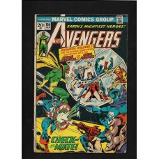 AVENGERS 108 COMIC BOOK - MARVEL - GOOD CONDITION