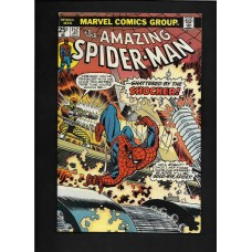 AMAZING SPIDERMAN 152 - VG/FINE - SHOCKER and DOC OCTOPUS