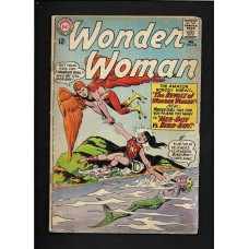 WONDER WOMEN 144 Comic DC Comics 1964 GOOD + - RARE !!