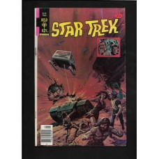 STAR TREK GOLD KEY COMIC 52 - 1st SERIES 1978 - RARE !!